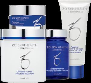 ZO Skin Health Vancouver Acne