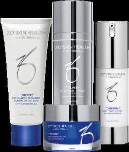 ZO Skin Health Vancouver Level 1