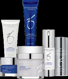 ZO Skin Health Vancouver Aggressive Anti-Aging Program