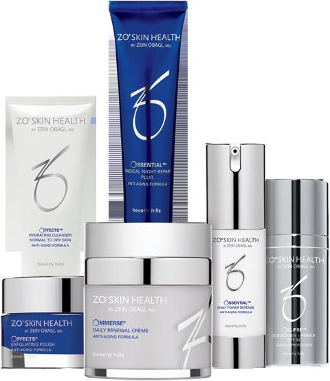 ZO Skin Health Vancouver Level 3