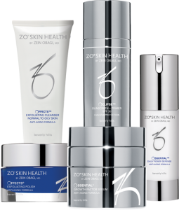 ZO Skin Health Vancouver Level 2